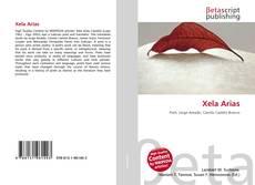 Bookcover of Xela Arias
