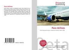 Copertina di Pace Airlines