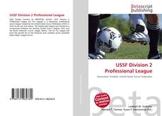 Bookcover of USSF Division 2 Professional League