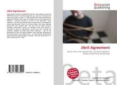 Jibril Agreement的封面
