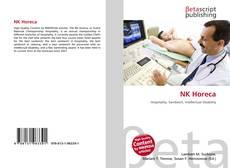 Capa do livro de NK Horeca
