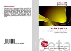 Buchcover von Sailor Neptune