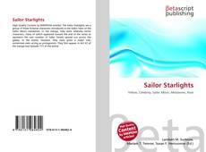 Buchcover von Sailor Starlights