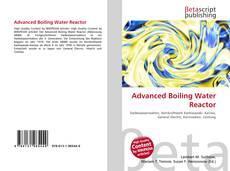 Обложка Advanced Boiling Water Reactor