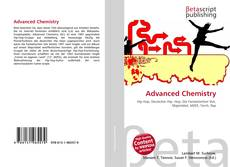 Bookcover of Advanced Chemistry