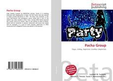 Buchcover von Pacha Group