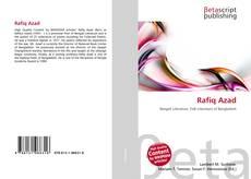 Bookcover of Rafiq Azad