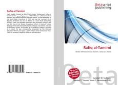 Bookcover of Rafiq al-Tamimi