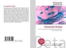 Bookcover of Pneumatic School