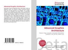 Bookcover of Advanced Graphics Architecture