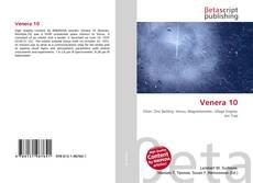 Обложка Venera 10