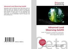 Copertina di Advanced Land Observing Satellit