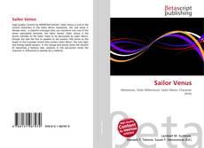 Buchcover von Sailor Venus