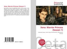 Bookcover of Xena: Warrior Princess (Season 1)