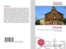 Pniewiski的封面