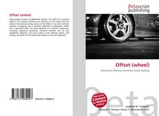 Bookcover of Offset (wheel)