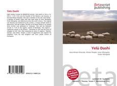 Portada del libro de Yelü Dashi