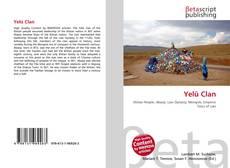 Portada del libro de Yelü Clan