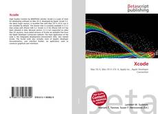 Buchcover von Xcode