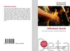 Обложка Offenbach (band)