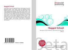 Bookcover of Ragged School