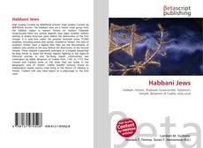 Обложка Habbani Jews