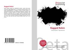 Bookcover of Ragged Robin