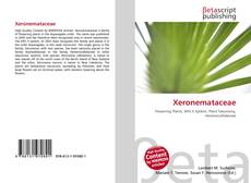 Bookcover of Xeronemataceae