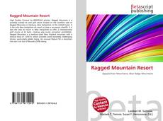 Bookcover of Ragged Mountain Resort