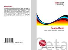 Bookcover of Ragged Lake