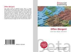 Portada del libro de Offen (Bergen)