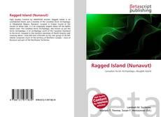 Bookcover of Ragged Island (Nunavut)