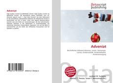 Bookcover of Adveniat