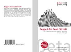 Bookcover of Ragged Ass Road (Street)