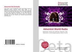 Bookcover of Adventist World Radio