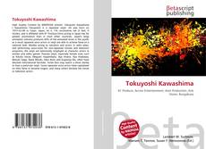 Bookcover of Tokuyoshi Kawashima