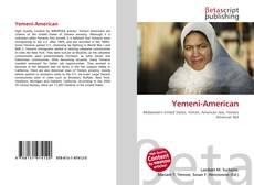 Обложка Yemeni-American