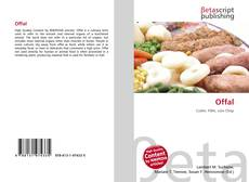 Bookcover of Offal