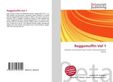 Bookcover of Raggamuffin Vol 1