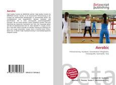 Buchcover von Aerobic
