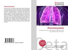 Bookcover of Pneumocystosis