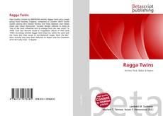 Bookcover of Ragga Twins
