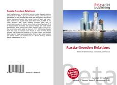 Russia–Sweden Relations的封面