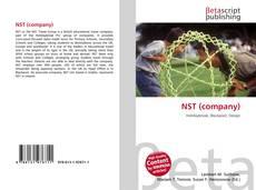 Copertina di NST (company)