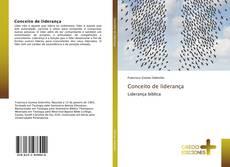 Bookcover of Conceito de liderança