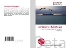 Copertina di Aerodramus fuciphagus