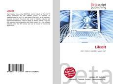 Buchcover von Libxslt