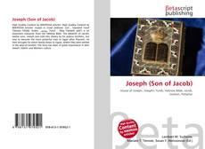Bookcover of Joseph (Son of Jacob)