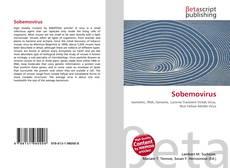 Bookcover of Sobemovirus