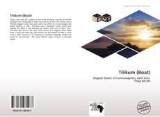 Bookcover of Tilikum (Boat)
